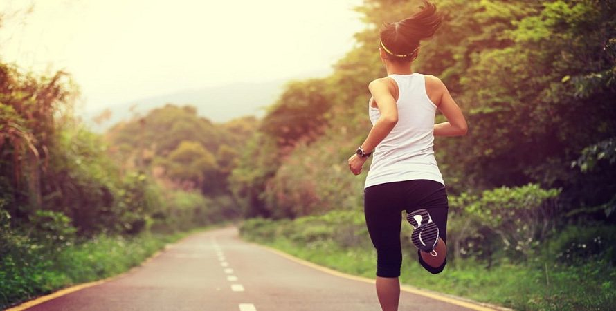 What Are The Benefits of Running in The Morning Every Day?