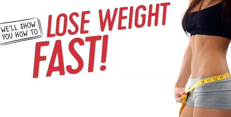 The Best Ways To Lose Weight Faster – Perfect strategies from experts!