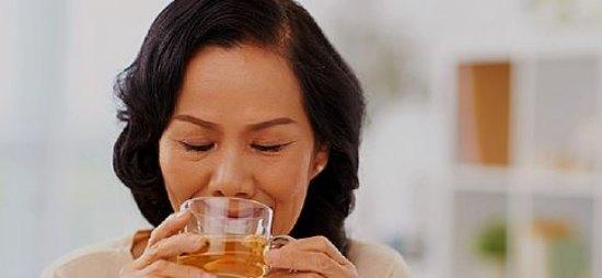 Drink plenty of fluids