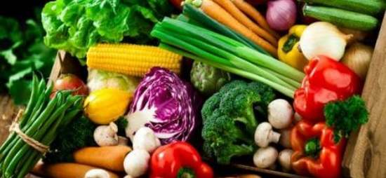 Some veggies