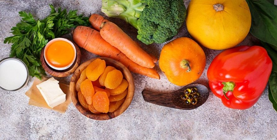 Some of the Best Sources of Vitamin A