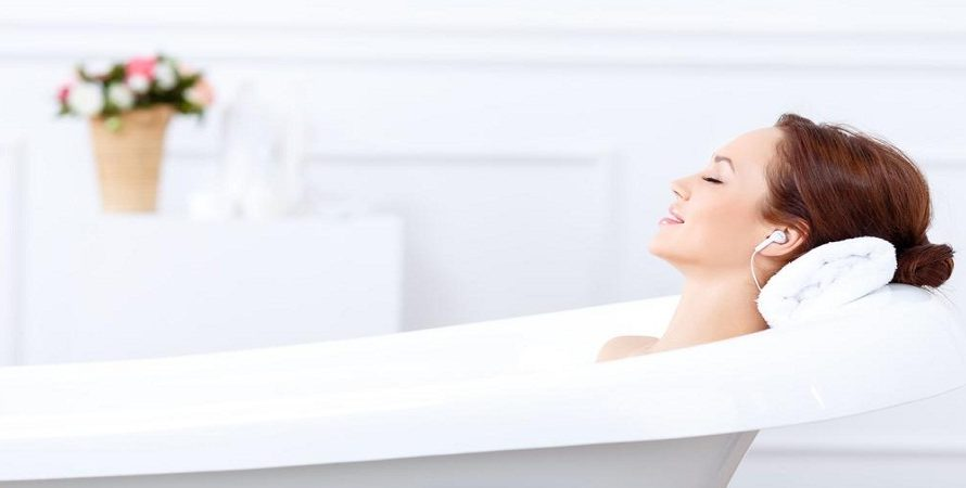 How to Take a Different Type of Bath