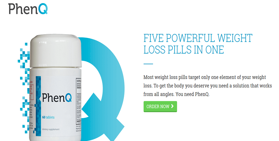 PhenQ Review – The Best Weight Loss Pill