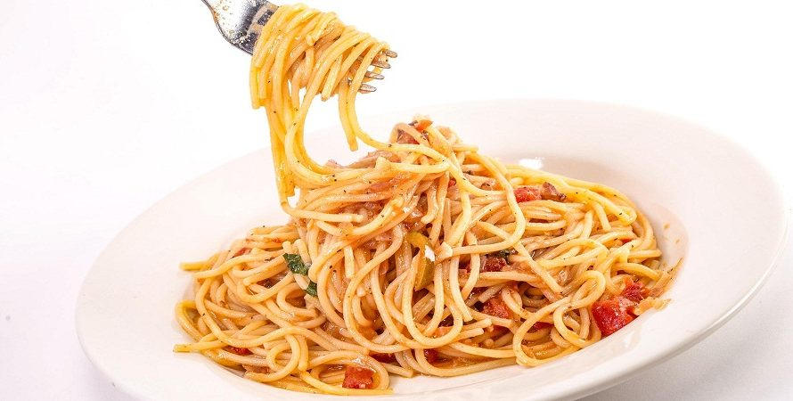 How Many Calories in Spaghetti?
