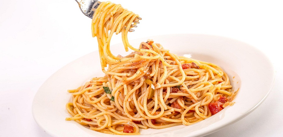 How Many Calories In Spaghetti