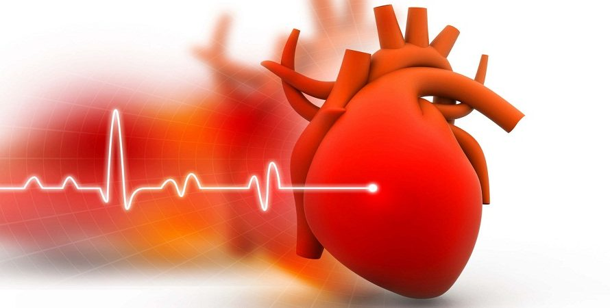 How to Prevent Heart Failure after Heart Attack?