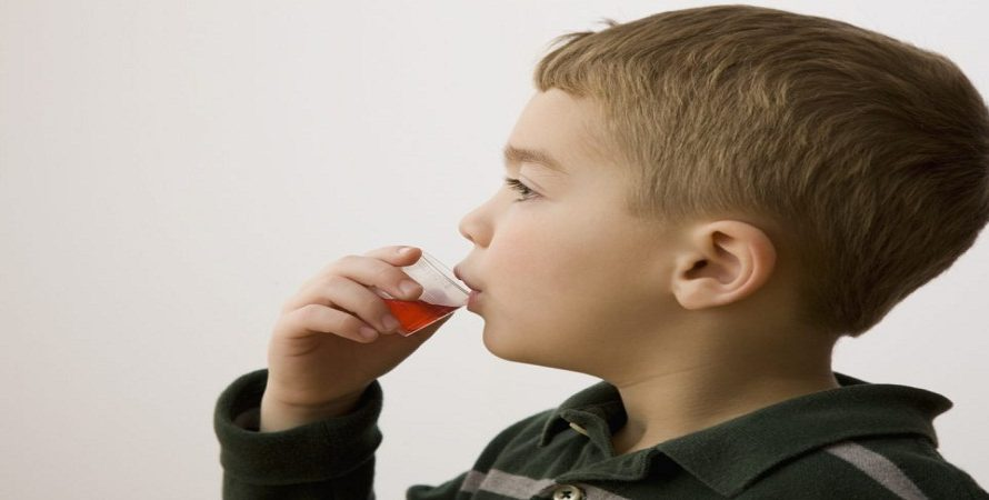 Can Motrin and Robitussin cause a Heart Attack in Children?
