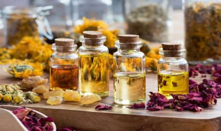 Essential Oils For Sinus Infection: