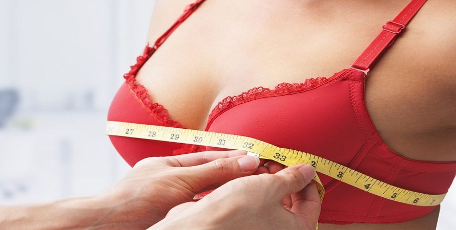 Expert Tips On How To Increase Breast Size Naturally.