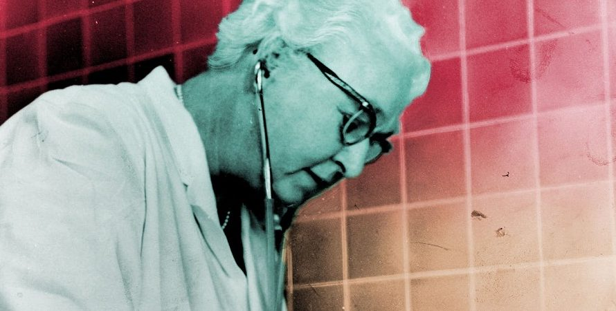 Dr Virginia Apgar – A Woman Who Changed the Face of Medicine.
