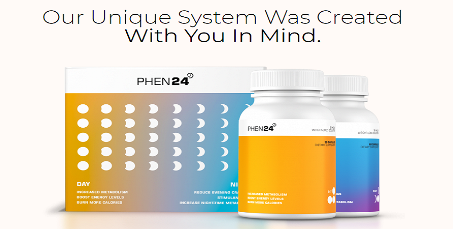 Phen24 Review – Benefits, Ingredients, Results and Usage