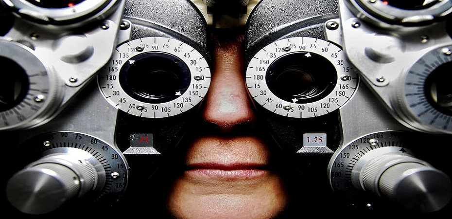 Reasons to Look for a Retina Specialist