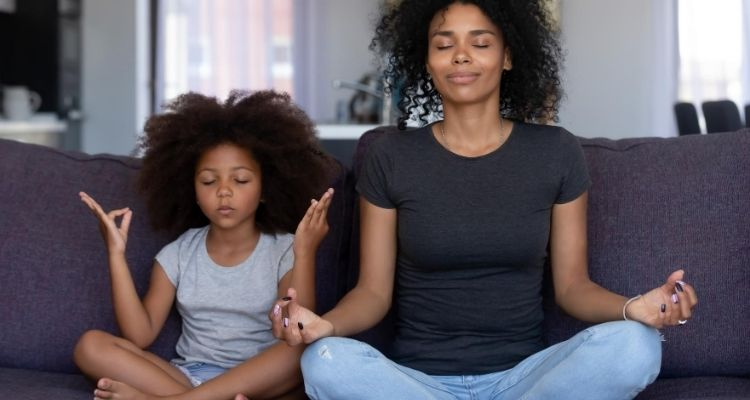 Glo Online Yoga