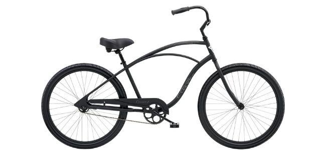 Health Benefits of Ridding a Cruiser Bike